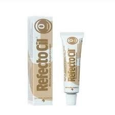 HENNA W ŻELU REFECTOCIL BLOND 15 ML