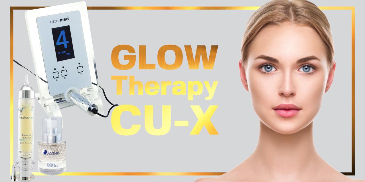 GLOW THERAPY CU-X