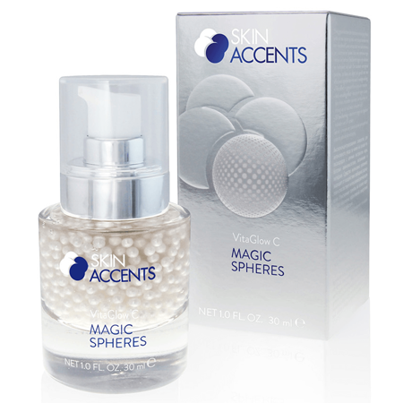 MAGIC SPHERES VitaGlow C- serum z perłami z wit. C 30ml
