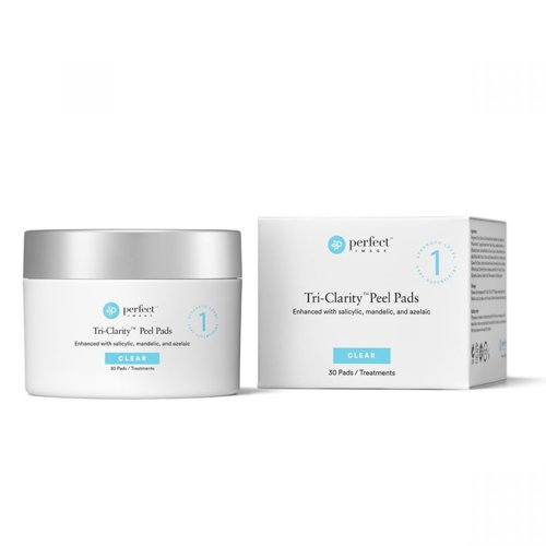 Perfect Image - Tri-Clarity™ Peel Pads